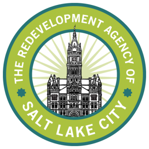 Salt Lake City Redevelopment Agency Seal