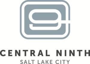 Central Ninth Logo
